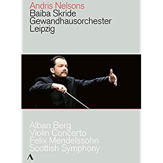 Violin Konzert Schottische Sinfonie