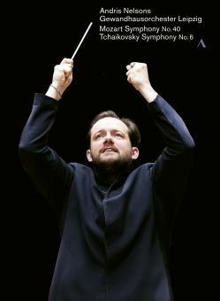 """Sinfonie 40 & Sinfonie """"Pathetique"""""""