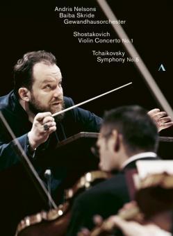 5.Sinfonie & 1.Violinkonzert