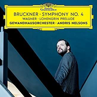 Sinfonie 4; Lohengrin Prelude