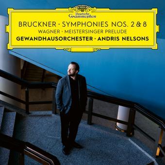 Sinfonie 8 & 2, Meistersinger-Vorspiel