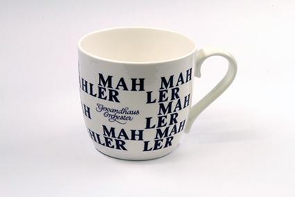 Mahler-Tasse