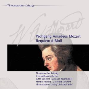 Requiem KV 626,  Instr. Franz Beyer