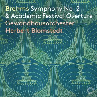 Brahms - Sinfonie 2 op.73 & Akademische Festouvertüre