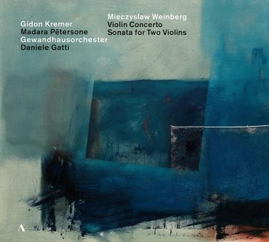 Violinkonzert & Sonate für zwei Violinen