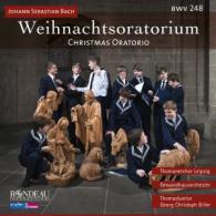 Weihnachtsoratorium - Christmas Oratorio BWV 248