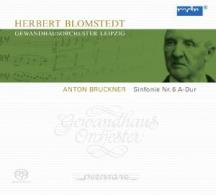 Sinfonie Nr. 6 A-Dur