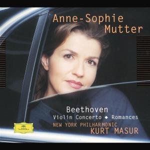 Violinkonzert op.61, Romanzen 1 & 2