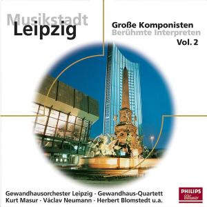 Musikstadt Leipzig VOL.2