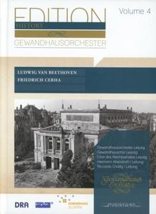 Edition Gewandhausorchester 4