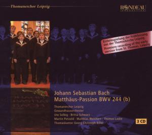 Matthäus-Passion, BWV 244 (b)