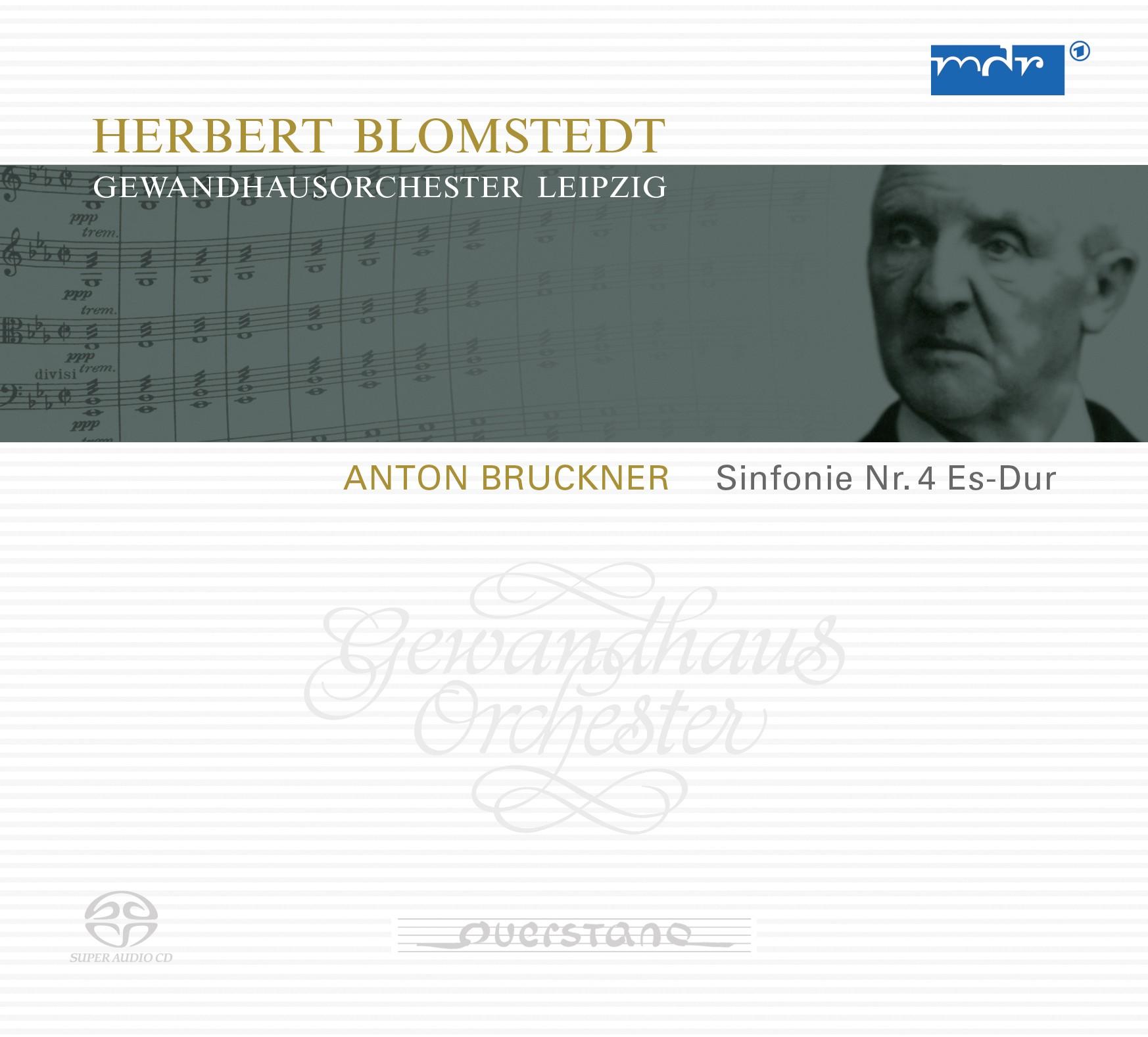 """Sinfonie 4, Es-Dur, """"Romantische"""""""