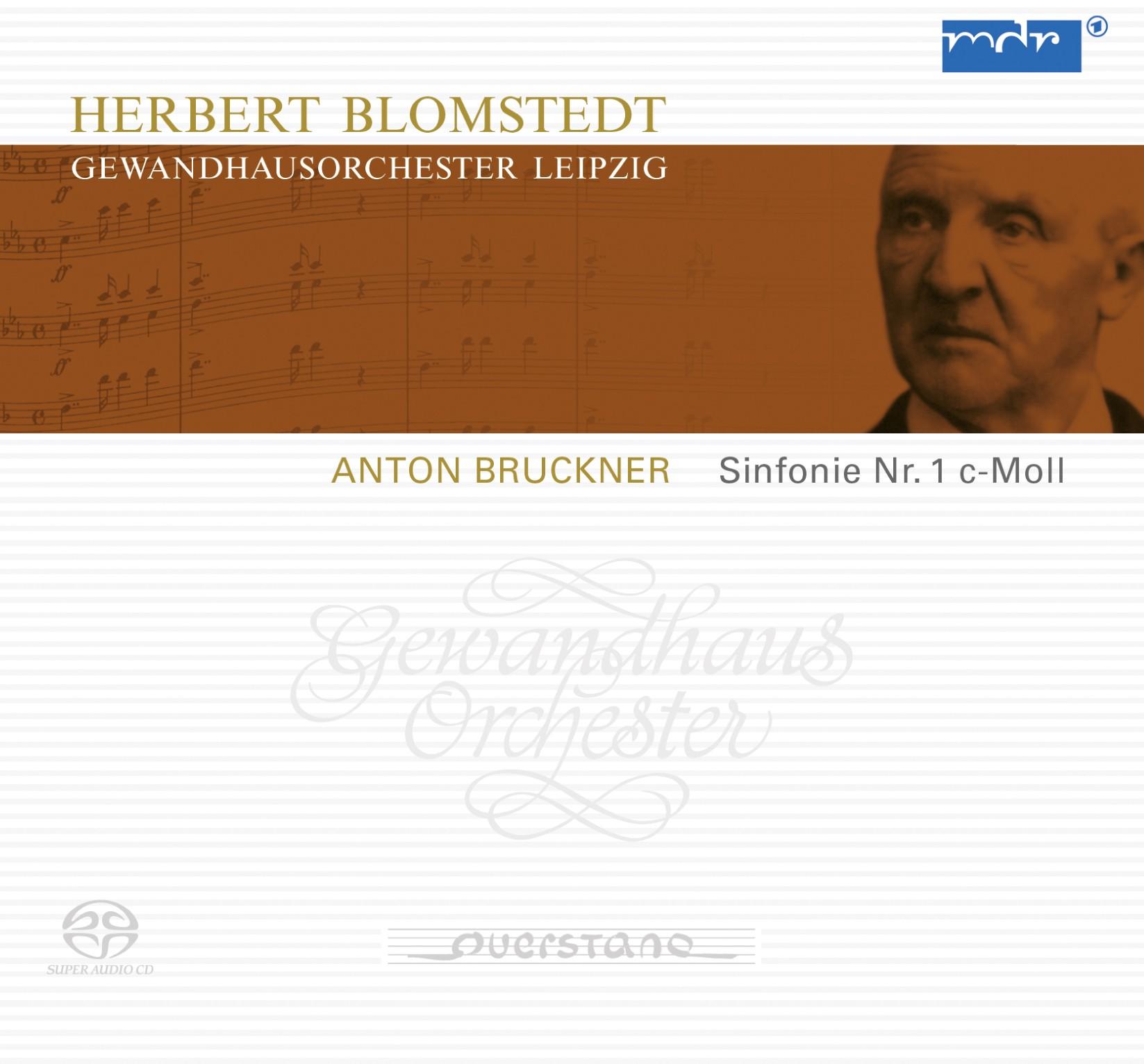 Sinfonie 1 c-moll Linzer Fassung 1866
