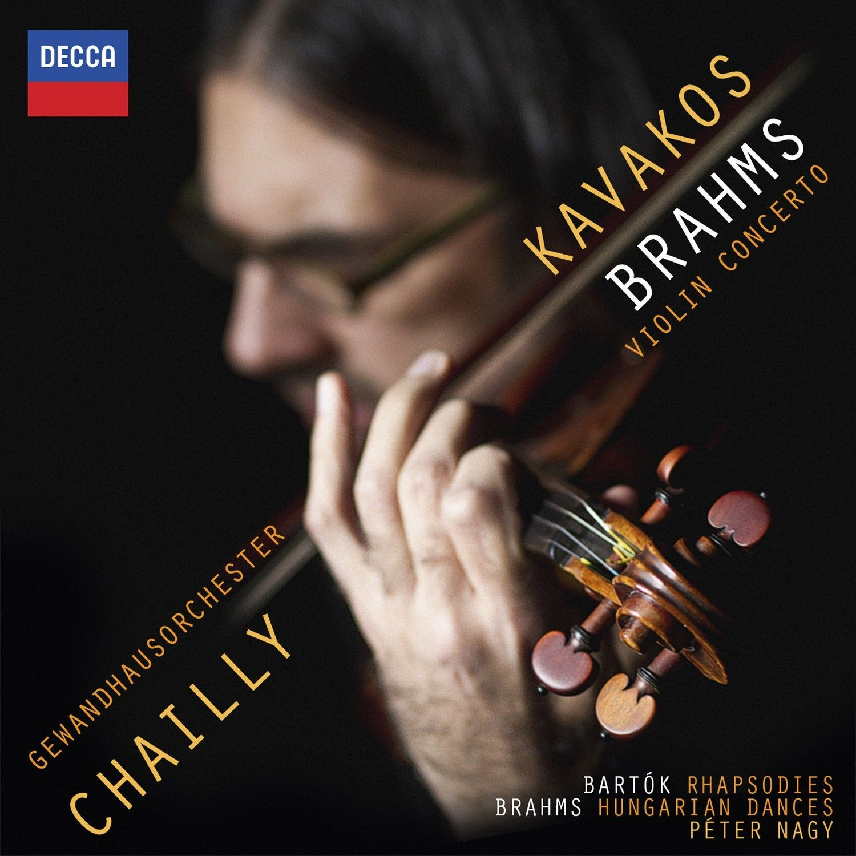 Violinkonzert D-Dur, op. 77