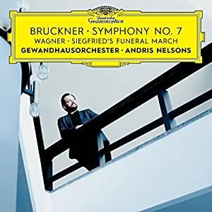 Sinfonie 7, Siegfried's Funeral March