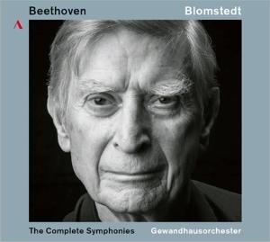Beethoven - Sämtliche Sinfonien 1- 9