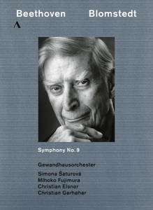 Sinfonie 9 d-moll op.125
