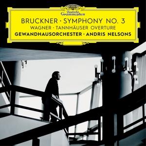 Sinfonie Nr. 3; Tannhäuser Ouvertüre signiert
