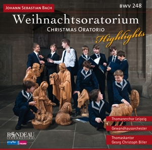 Weihnachtsoratorium Highlight BWV 248